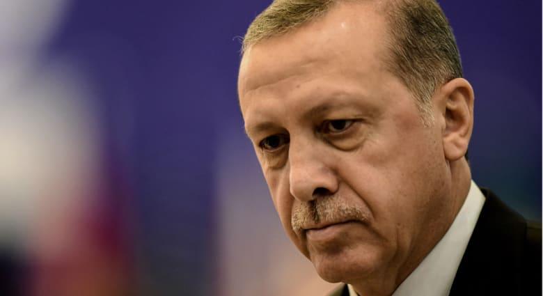 """أردوغان لـCNN: تركيا لن تعتذر لموسكو على إسقاط الطائرة الروسية.. وبوتين ارتكب """"خطأ كبيرا"""""""