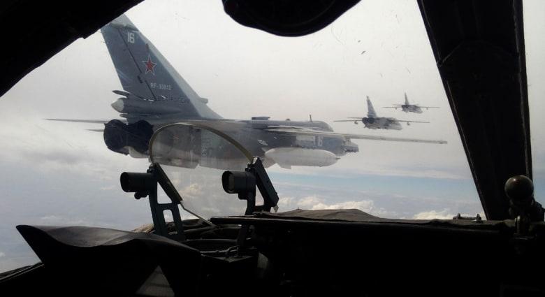 """لماذا """"عجزت"""" المقاتلة الروسية عن حماية نفسها أمام الـF-16 التركية؟"""