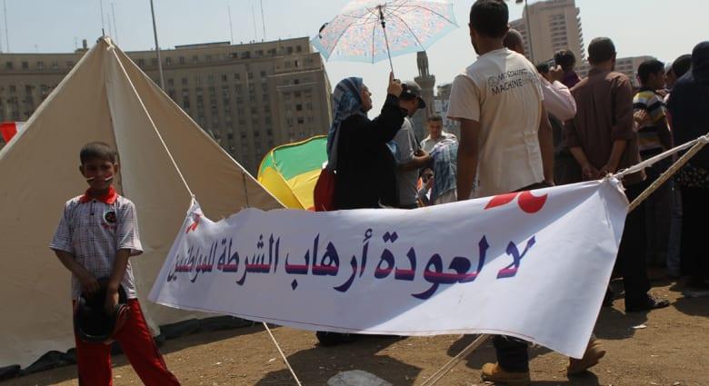 """بعد وفاة 3 """"محتجزين"""".. داخلية مصر تتوعد: لا تهاون مع أي تجاوزات فردية من رجال الشرطة"""