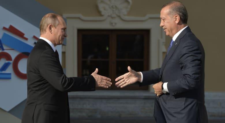 وسط حرب التصريحات حول إسقاط المقاتلة الروسية.. 4 أسباب تمنع تصاعد المواجهة بين روسيا وتركيا