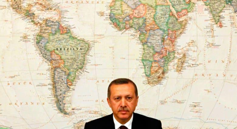 تقرير روسي يذكّر بالتاريخ ويلوّح بانتزاع أراض من تركيا.. والمعارضة تساند أردوغان في تركيا