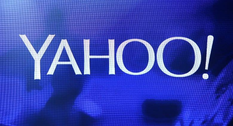 """هل """"Yahoo"""" معروضة للبيع؟"""