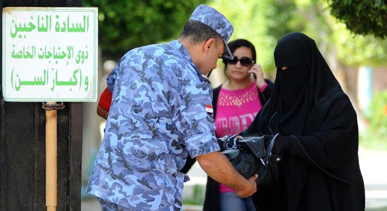 """مصر تنتهي من ثالث استحقاقات """"خارطة المستقبل"""" بإجراء انتخابات """"مجلس النواب 2015"""""""