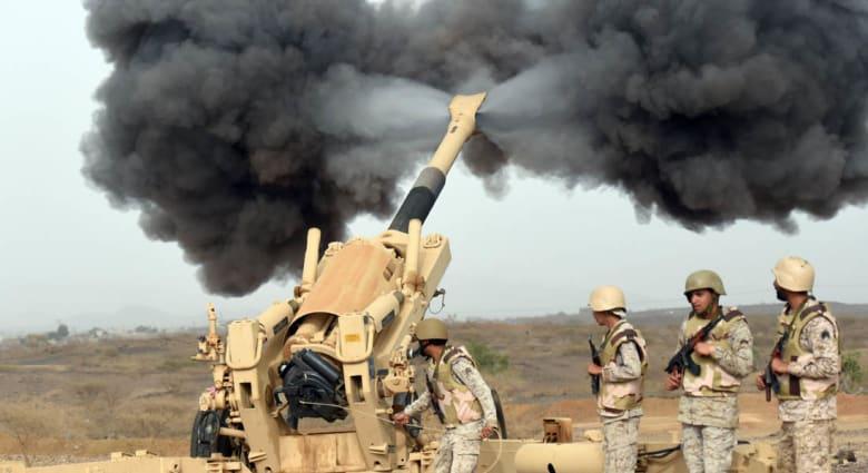 بعد تقرير للـUN عن إصابة عيادة لأطباء بلا حدود باليمن.. التحالف بقيادة السعودية: نتخذ كافة الإجراءات الممكنة للتأكد من دقة الأهداف