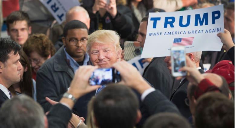 دونالد ترامب يرد على الانتقادات: لا أهتم ويجب منع المسلمين من دخول أمريكا ومراقبة وإغلاق مساجد قبل تكرار 11 سبتمبر