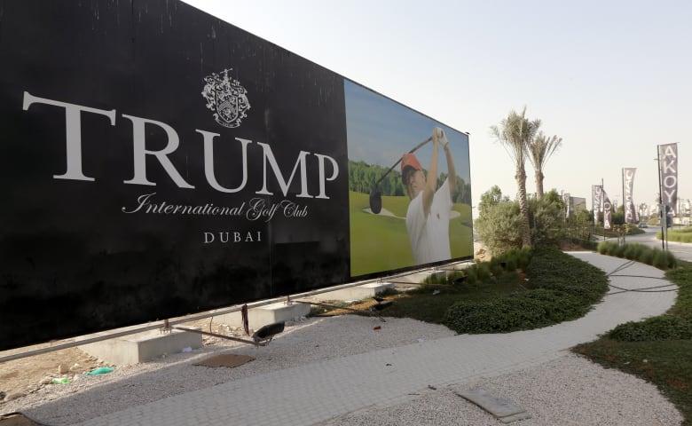 داماك: تعليقات ترامب لن تؤثر على مشروع نادي الغولف في دبي.. والحبتور: عندما يرافق القوة الجهل والخداع يُنتج ذلك مزيجا ساما