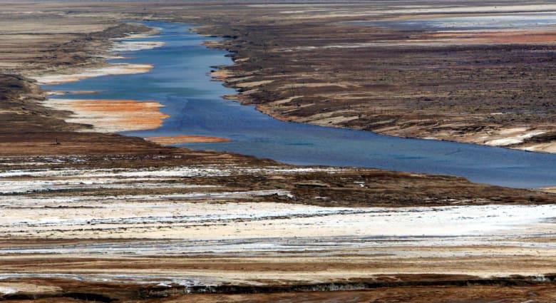 """الأردن: لا تطوير لناقل """"البحرين"""" إلى قناة  مائية مفتوحة وإسرائيل المسؤول الأول عن تدهور """"نهر الأردن"""""""