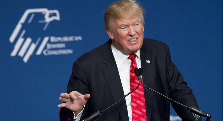 بعد انتقادات من نتنياهو ونواب بالكنيست لتصريحاته عن المسلمين.. ترامب يقرر تأجيل زيارته لإسرائيل حتى يصبح رئيسا لأمريكا