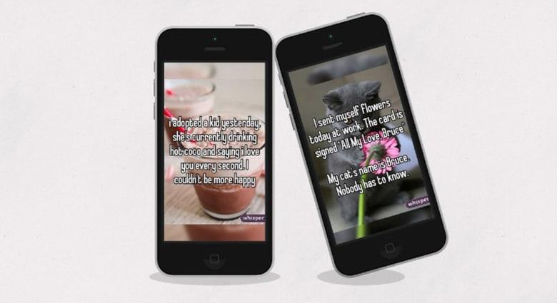 20 مليون شخص ينشرون أسرارهم العميقة عبر هذا التطبيق السري