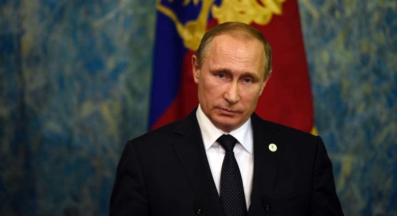 بوتين: ندعم 5 آلاف بالجيش السوري الحر بالذخيرة والإسناد الجوي في حمص وحماة وحلب والرقة