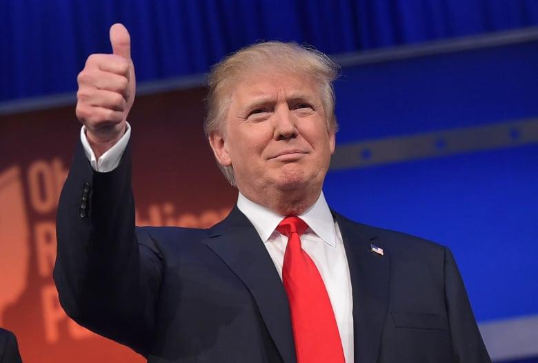 بعد ضجة دعوة ترامب لمنع دخول المسلمين لأمريكا.. استطلاع: لا يزال الملياردير يتصدر المرشحين الجمهوريين