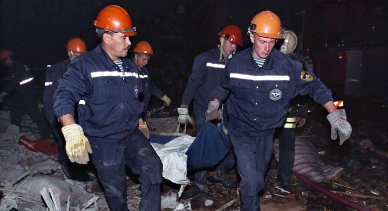 روسيا: مقتل 21 شخصا بحريق شب بمستشفى للأمراض النفسية