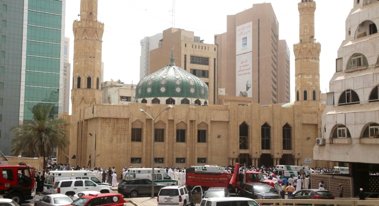 الاستئناف بالكويت يؤيد الحكم بإعدام المتهم الأول بقضية تفجير مسجد الإمام الصادق