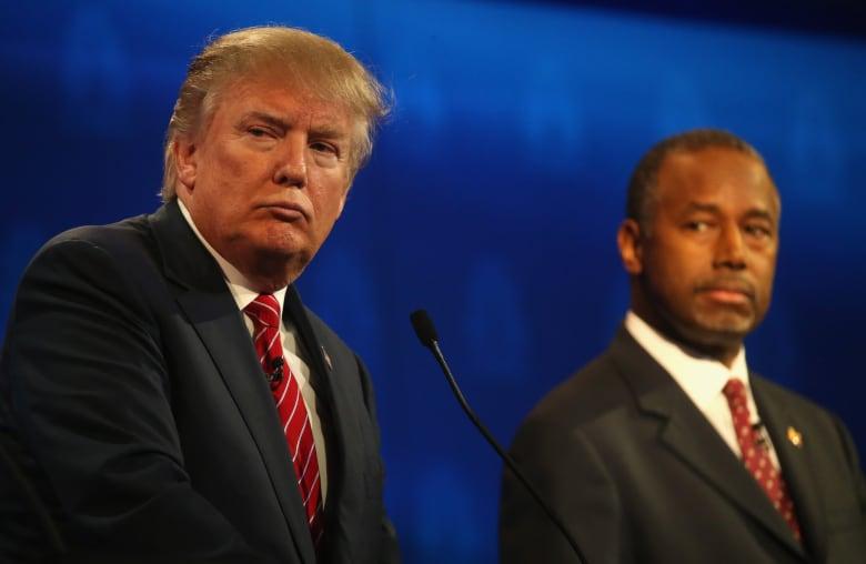 استطلاعات رأي: تراجع دعم ترامب بولاية أيوا.. وشعبية كارسون تتراجع في أنحاء أمريكا