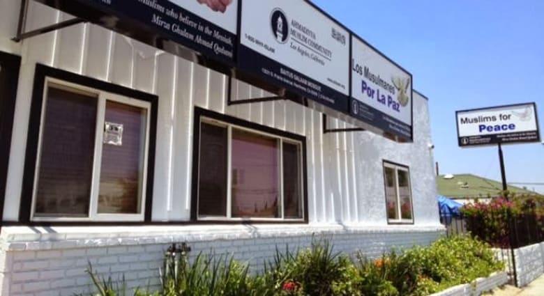 """الاعتداء على مسجدين في كاليفورنيا والعثور على """"قنبلة مزيفة"""".. والشرطة تحقق في """"جرائم كراهية"""""""