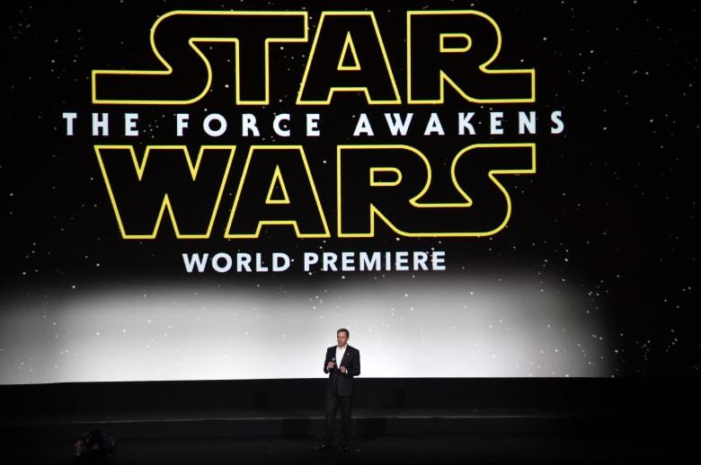 """سلسلة """"حرب النجوم"""" تضع أبوظبي على خارطة مواقع التصوير الأفضل في العالم"""