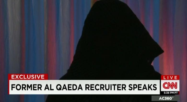 أبوحورية.. إرهابي سابق يشرح لـCNN مدى تأثير الحملة الدعائية لداعش مقارنة مع حملة الخارجية الأمريكية