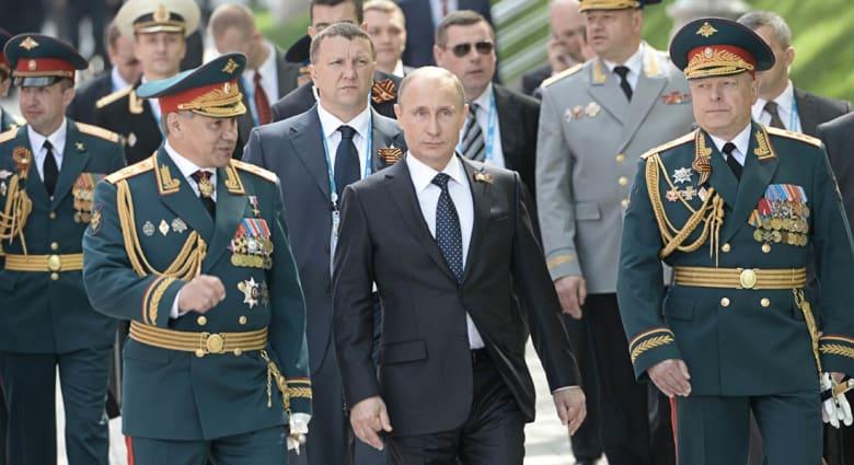 بعد تصريحات بوتين عن قواته بسوريا.. مديرة مكتب CNN السابقة بموسكو: يُفهم على أنه استعراض للقوة أمام تركيا