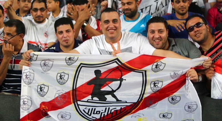 """دوري مصر على """"صفيح ساخن"""".. الزمالك يعلن انسحابه واستقالة """"ميدو"""" بعد مشادة مع قائد """"الدراويش"""""""