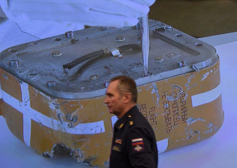 """روسيا: تحليل بيانات الصندوق الأسود لطائرة """"سوخوي 24"""" التي أسقطتها تركيا في سوريا """"مستحيل"""""""