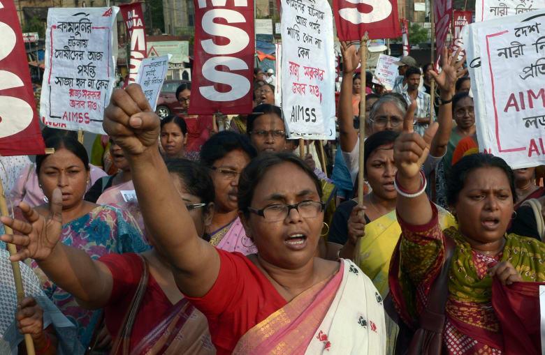 بعد إطلاق مغتصب تسبب بوفاة ضحيته.. الهند تُعد مشروع قانون لمحاكمة المغتصبين الأحداث كبالغين