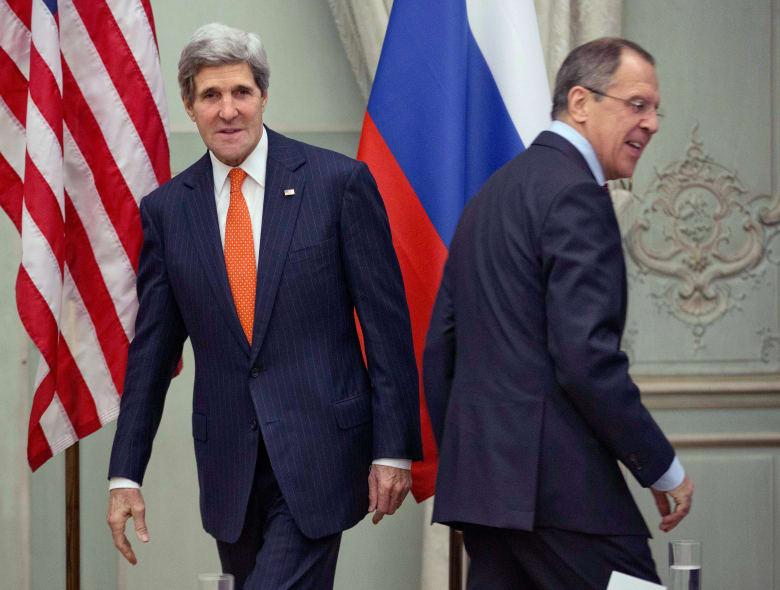 موسكو تتوعد واشنطن: لن نترك توسيع أمريكا عقوباتها ضد روسيا دون رد