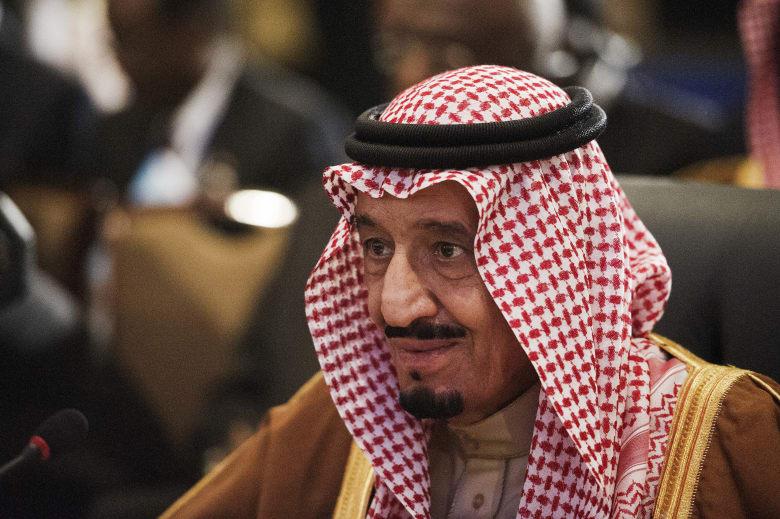 الملك سلمان في خطابه أمام مجلس الشورى: الإنسان هو هدف التنمية وسنواصل جهودنا لمحاربة الإرهاب