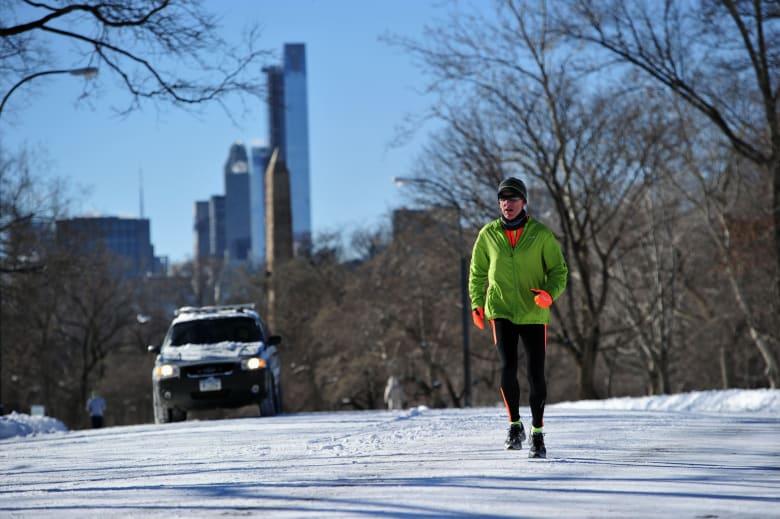 هذا هو الحل للتخلص من زيادة الوزن والشعور بالخمول أثناء فصل الشتاء