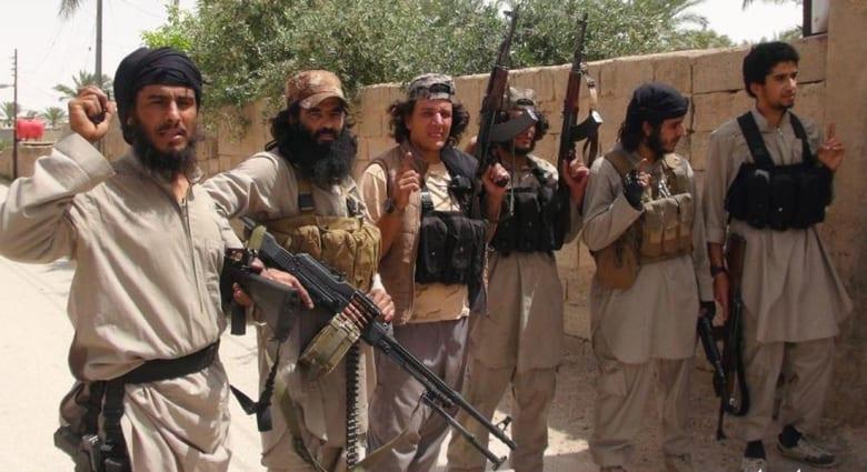 الناطق باسم التحالف الدولي ضد داعش يبين لـCNN كيف يُجبر عناصر التنظيم على كشف مواقعهم في العراق وسوريا