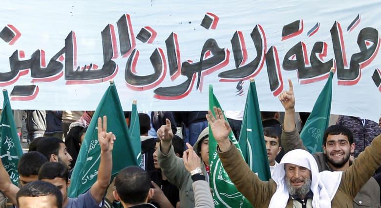 """صدام جديد داخل """"إخوان الأردن"""" يدفع لإنشاء حزب """"وطني"""" دون معارضة """"الارشاد العالمي"""" أو تدخل """"حماس"""""""
