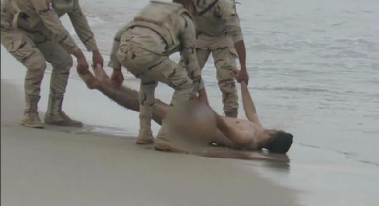 """حماس تتهم جيش مصر بـ""""إعدام"""" فلسطيني مضطرب عقلياً بـ""""دم بارد"""" وتدعو لتحقيق عاجل"""