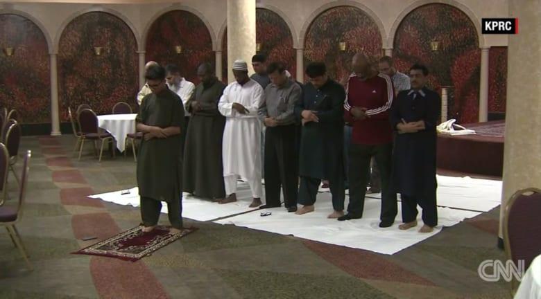 """أمريكا.. اشتعال حريق في مسجد بهيوستن.. ومجلس """"كير"""" يدعو للتحقيق بدوافع معادية للمسلمين"""