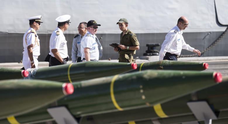 """إسرائيل.. إقالة أكبر مسؤول عن برامج الدفاع الصاروخي بسبب """"خرق أمني جسيم"""""""