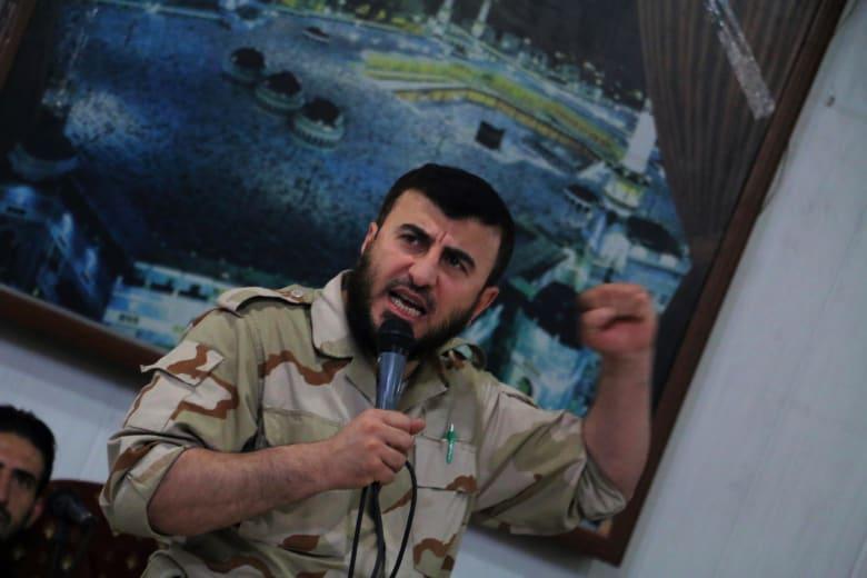 رأي: مقتل علوش واستهداف المعارضة بدلا من داعش.. الأسد يحاول حصر الاختيار بين النظام والتنظيم