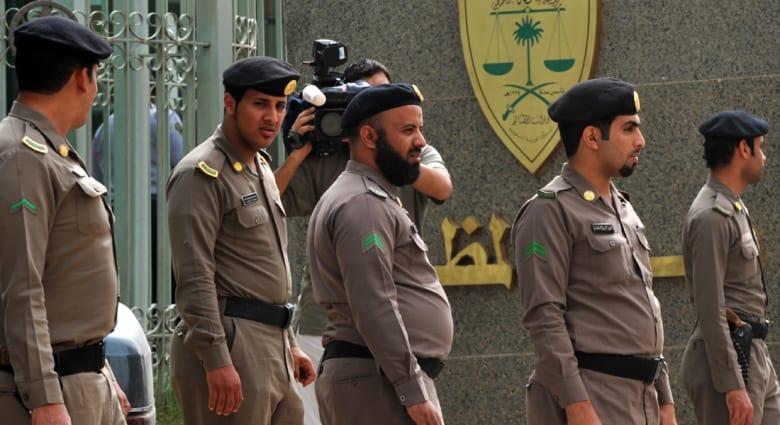 """بروز وسم """"تنفيذ القصاص بحق 47 ارهابيا"""" في السعودية.. ومغردون: عبرة لمن لا يعتبر"""