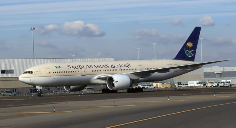 هيئة الطيران المدني بالسعودية تعلن وقف جميع الرحلات من وإلى إيران