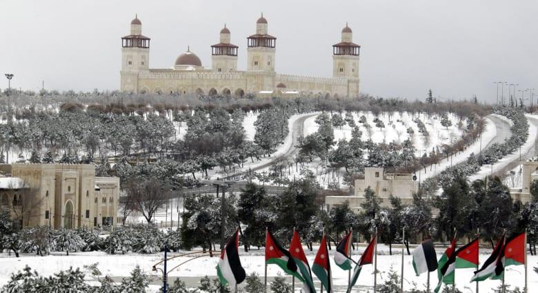 عامر السبايلة يكتب لـCNN: الأردن.. تحديات متعددة المحاور والامتحان الأبرز عنوانه: القدرة على التغيير