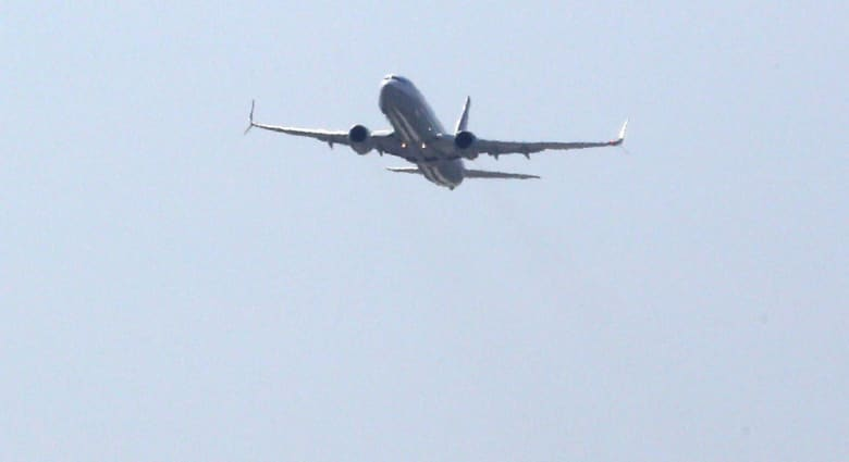 هيئة الطيران المدني البحريني تعلن وقف الرحلات من وإلى إيران