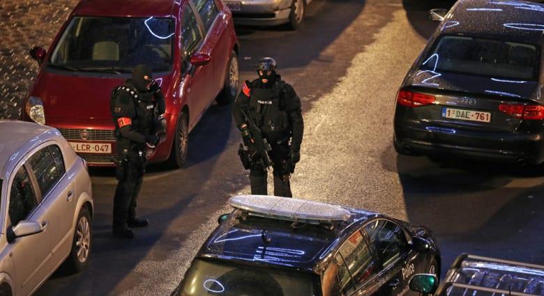 المدعي العام البلجيكي: العثور على بصمات صلاح عبدالسلام وآثار لمتفجرات بشقة ببروكسل
