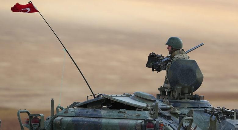 تقرير تركي: مقتل 17 من عناصر داعش في اشتباكات مع قوات تركية قرب الموصل