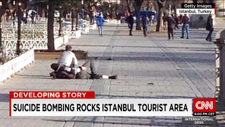 تفجير إسطنبول.. عبدالعزيز الفوزان: ثم يردد الحاقدون أن تركيا تدعم الإرهاب.. خلفان: الإرهاب مدان مهما كان رأينا بحزب أردوغان