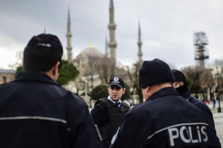 تركيا: احتجاز شخص على صلة بالتحقيق في تفجير ساحة السلطان أحمد.. وألمانيا: لم ينجح الجناة في صدع العلاقات مع أنقرة