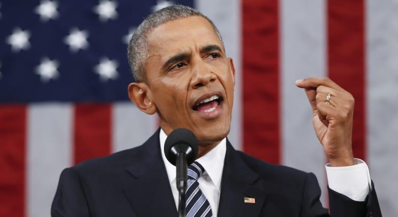 """رأي.. أوباما يقطع الطريق على المستثمرين في الحرب على الارهاب: """"ليست حرباً عالمية ثالثة"""""""