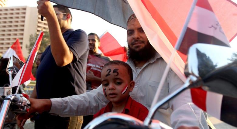 فهمي هويدي يكتب عن التوتر الحاصل فى مصر تحسبا لتفاعلات ذكرى ثورة 25 يناير