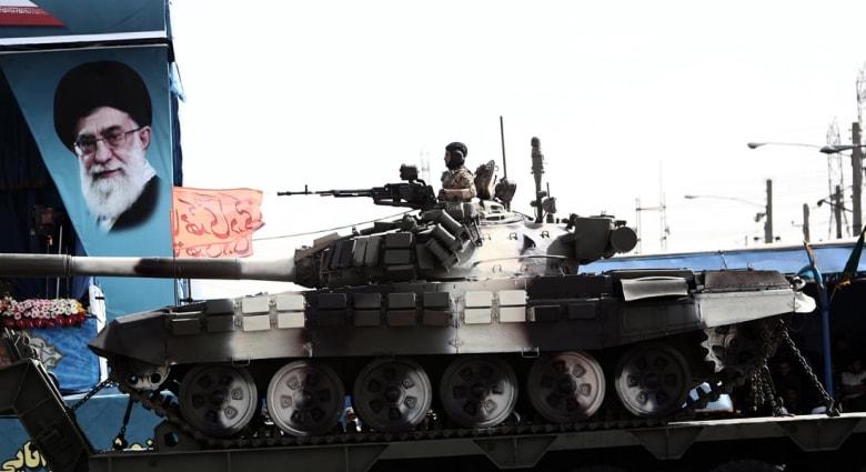 """السعودية تشن أعنف هجوم على إيران مذكرة بـ""""سجلها الحافل"""" من احتجاز الرهائن إلى الاغتيالات وإعدام السنة وقمع """"الأحواز العرب"""""""