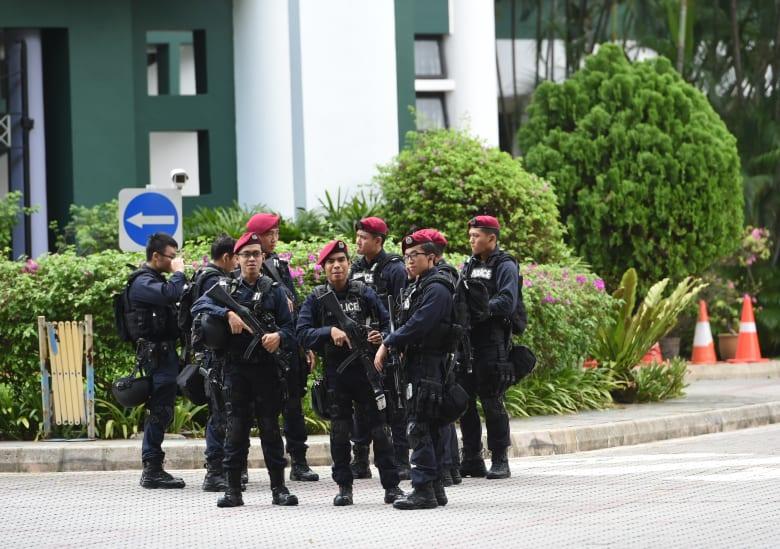 سنغافورة تعتقل 27 شخصا من بنغلاديش بتهمة اعتناق أفكار إسلامية متطرفة