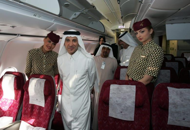 الطيران القطري..قد يطلق أطول رحلة متواصلة في التاريخ