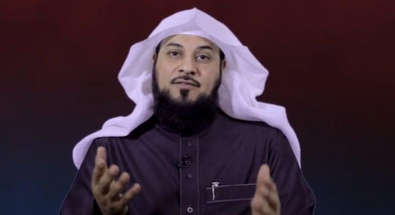 """تعليقا على فيديو """"ضرب الزوجة"""".. مغردون يتهمون مذيعا سعوديا باجتزاء حديث العريفي"""