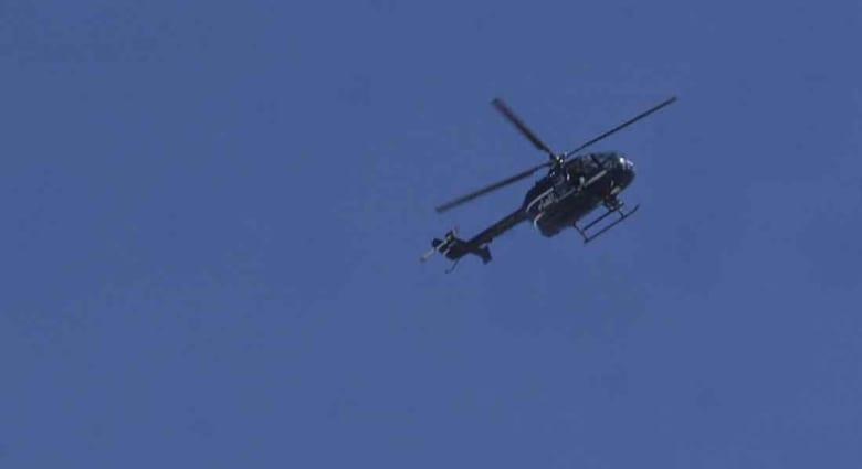 مصدر أمني أردني لـCNN بالعربية: سقوط مروحية تابعة للأمن العام ومقتل طيارها