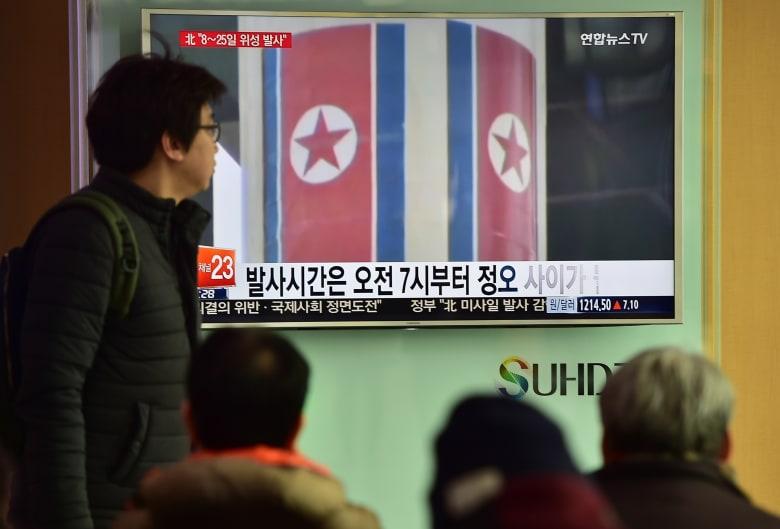 انتقادات دولية بعد إعلان كوريا الشمالية عزمها إطلاق قمر صناعي قريبا